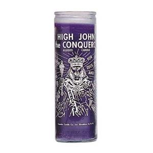 High John the Conqueror Candle, Wholesale Candle Retailer, Brooklyn, NY