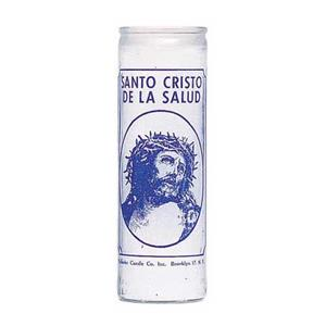 Prayer Cristo Salud
