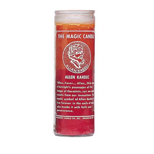 Prayer Magic 2C